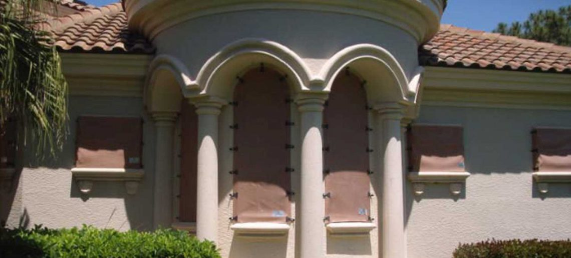 Arched Openings